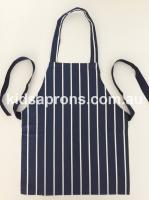 Baker kids apron