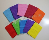 Kids Aprons 10pk-multicoloured-non woven